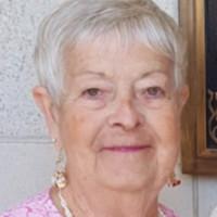 Bess Ann Bigford  April 25 2020