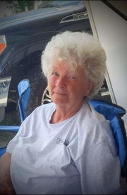 Diana Mendralla Bleasdale Campbell  June 11 1947  April 15 2020 (age 72)