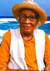 Dora Anderson  January 20 1930  April 28 2020 (age 90)