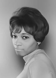 Doris Elaine Wilson  March 26 1937  April 26 2020 (age 83)