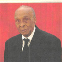 Elmer Carl Woodyard Sr  September 15 1921  April 21 2020
