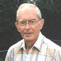 F William Bill King  August 28 1937  April 27 2020