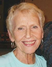 Gail Marie Dixon  October 18 1941  April 27 2020 (age 78)