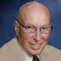 James Jim Polacek  March 6 1930  April 25 2020