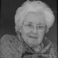 Jane Eloise Eddins Henson of Bay Springs Mississippi  October 30 1930  April 27 2020