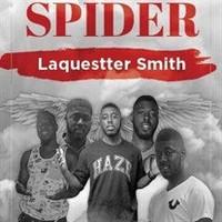 LA'QUESTTER CHAR'MAL SMITH  July 4 1987  April 26 2020