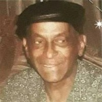 Leroy Grayeyes Edward Williams Sr  April 21 2020