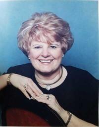 Linda Joyce Thompson  October 24 1942  April 27 2020
