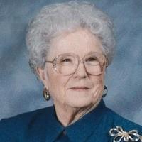 Lora E Smith  August 16 1925  April 27 2020