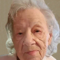 Loretta Mae Stoker  November 21 1925  April 27 2020