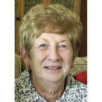 Margaret Ann Schneider  April 28 2020