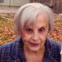 Margit Tumbleson  October 31 1925  April 27 2020