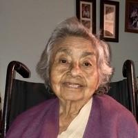 Martina Villasana Ricarte  January 31 1929  April 27 2020
