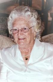 Mary Frances Smith Simmerman  2020