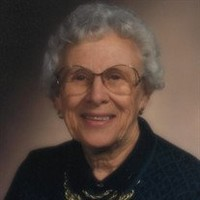 Mary Kuster  March 1 1918  April 27 2020