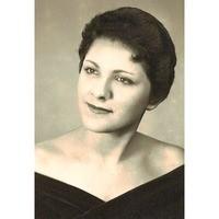 Patricia Ann Roberts  April 07 1938  April 28 2020