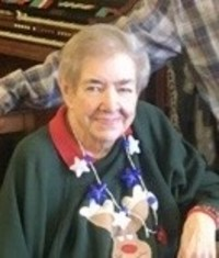 Patricia  Langelund Funk  February 2 1944  April 28 2020 (age 76)