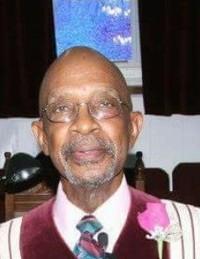 Reverend Larry J Stell  July 23 1944  April 28 2020 (age 75)