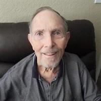 Richard Dick Earl Liston  April 6 1936  April 25 2020