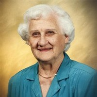 Ruth Kathryn Slater Scott  January 23 1921  April 25 2020