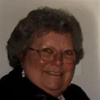 Shirley  Dhamer  March 14 1937  April 27 2020
