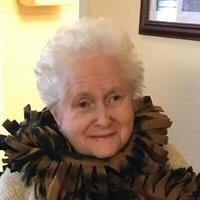 Virginia Parker Gray  July 21 1934  April 29 2020