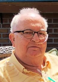 Wayne A Hubbard  February 28 1939  April 26 2020 (age 81)