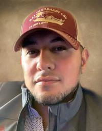 Alejandro Alex Salazar  April 18 1995  April 24 2020 (age 25)