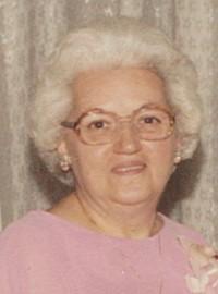 Anastasia Nellie Kohut Eboli  March 18 1922  April 26 2020 (age 98)