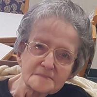 Betty Ann Greisen  June 28 1928  February 17 2020