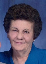 Betty Lucille Harmon  February 17 1933  April 29 2020