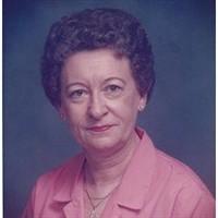 Bonnie Brister Howard  June 24 1934  April 29 2020