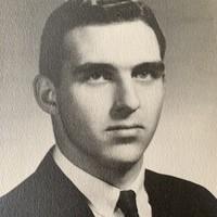 Christopher John Lane Jr  September 22 1942  April 29 2020