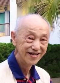 Chung Shue Wong 黃中樞  April 22 1934  April 29 2020 (age 86)