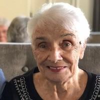Dolores Jean Cuculich  September 03 1932  April 29 2020