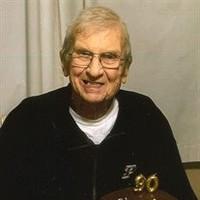 Edward J Kiesewetter  February 17 1930  April 28 2020