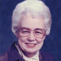 Elaine Turley Riemann  January 17 1919  April 29 2020
