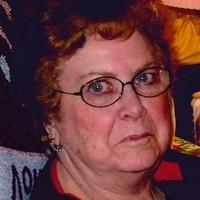 Eleanor Arlene Dunwoodie  March 15 1929  April 29 2020