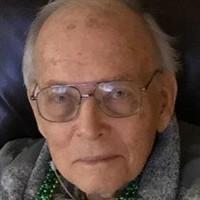 Frank Randolph Randy Edwards  October 26 1929  April 26 2020