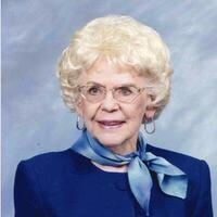 Gladys Arlyne Jepson  February 14 1922  April 29 2020