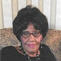 Gloria Mae James Dalcourt  April 06 1939  April 28 2020