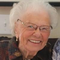Helen Elizabeth Lien  May 17 1921  April 26 2020