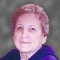 Ida Mae Tackett  April 18 1932  April 28 2020