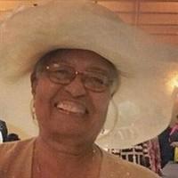 Irma Clara Theodore Vincent  April 19 2020