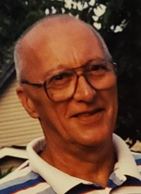 Joseph Wesley Black I  February 5 1937  April 27 2020 (age 83)