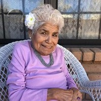 Juanita Rodriguez  May 14 1936  April 27 2020