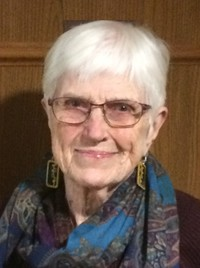 Judith Margaret Krogstad Godfrey  January 17 1926  April 18 2020 (age 94)