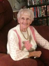 Kathryn Kay Ruth Scarborough Landon  September 3 1923  April 28 2020 (age 96)