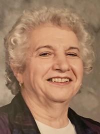 Lucy Pauline Abramovitz  October 12 1933  April 28 2020