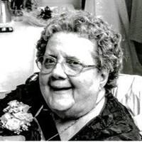 Mabel Sevin Robichaux  May 1 1933  April 28 2020